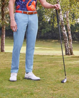 Ted Baker THEPINN Contrast hem cotton pants