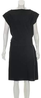 Issey Miyake Oversize Shift Dress w/ Tags