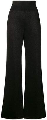 Missoni flared trousers