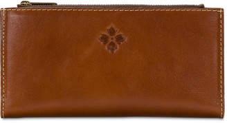 Patricia Nash Selva Heritage Leather Wallet