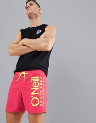 O'Neill Cali Swim Shorts