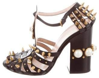 Gucci 2016 Kendall Sandals