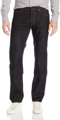 Versace Men's Jeans Black Denim