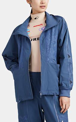 Stella McCartney adidas x Women's Tech-Crepe Track Jacket - Blue