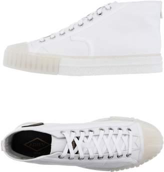 Adieu Sneakers