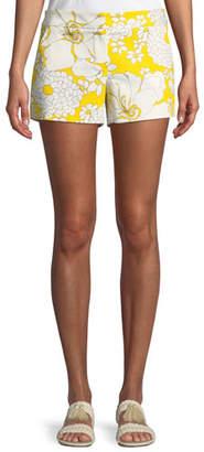 Trina Turk Always Sunny Corbin Shorts