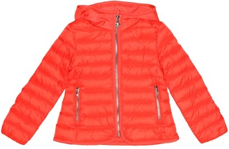 Moncler Enfant Takaroa quilted down jacket