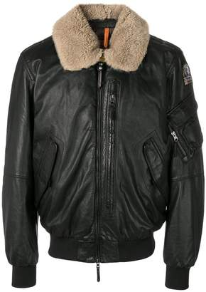 ... Parajumpers loose fastened jacket