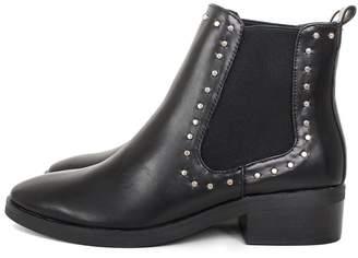 Dolce Vita Vegan Studded Boots