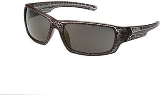 Santana Heron 162P Polarized Wrap Sunglasses
