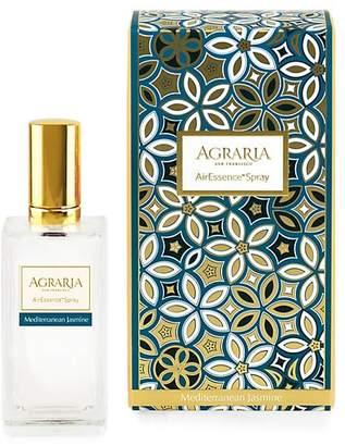 Agraria Mediterranean Jasmine AirEssence Spray/3.4 oz.