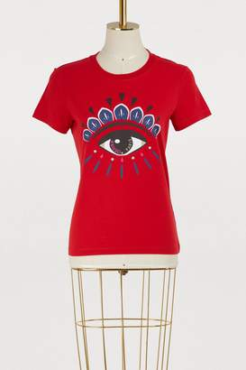 Kenzo Cotton eye T-shirt