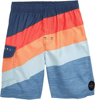 Rip Curl React Volley Board Shorts