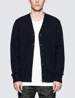 A.P.C. Bell Cardigan