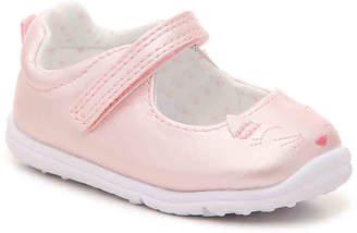 Carter's Gigi Infant & Toddler Mary Jane Flat - Girl's