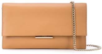 Loeffler Randall clutch bag