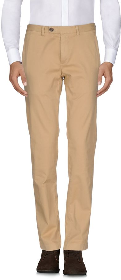 Brooks Brothers BROOKS BROTHERS Casual pants