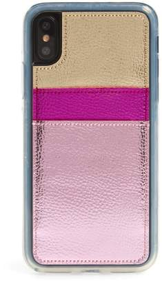 Zero Gravity Strut iPhone X & Xs Wallet