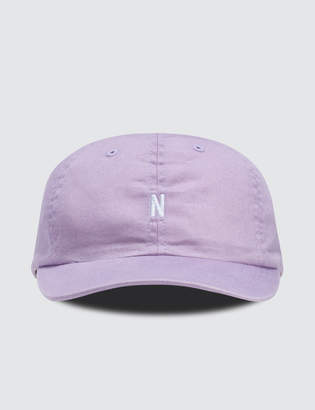 Norse Projects Light Twill Sports Cap