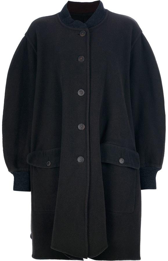 Jean Paul Gaultier Vintage OVERSIZED COAT