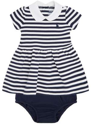 Polo Ralph Lauren Stripe Dress