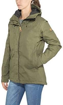 Fjallraven Skogsö Padded Jacket W - Jacket, Women, Womens,S