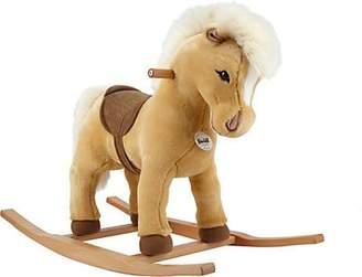 Steiff Franzi the Riding Pony - Cream