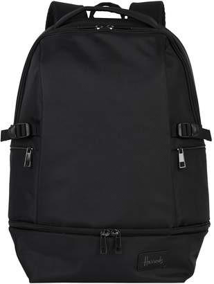 Harrods Recycled Stepney Backpack