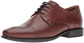 Ecco Men's Cairo Cap Toe Tie Oxford