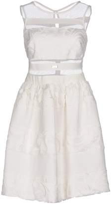 SONIA FORTUNA Short dresses - Item 34769761RX