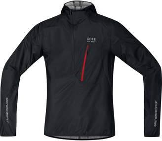 Gore Bike Wear Rescue WindStopper Active Shell Jacket - Men's