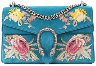 Gucci Dionysus GG floral shoulder bag