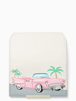 Kate Spade Make it mine car flap