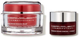 Dermelect Redness Rehab Skin Soother Duo