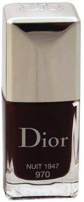 Christian Dior 0.33Oz 970 Nuit 1947 Nail Polish