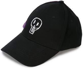 acde593a257658 Barbara Bologna skull foulard cap
