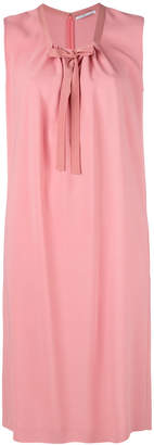 Agnona sleeveless dress