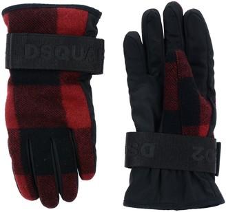 DSQUARED2 Gloves