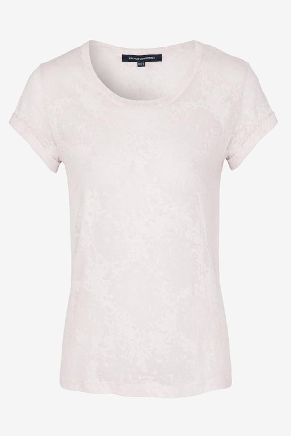Dasha Crew T-shirt