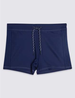 Marks and Spencer Swim Trunks with Sun Safe UPF50+ (3-16 Years)