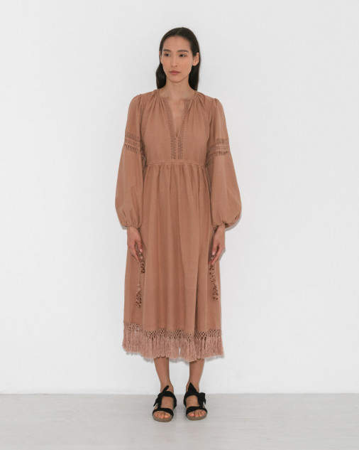 Ulla Johnson Kalea Dress