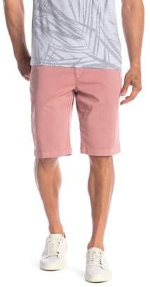 BOSS Rigan Chino Shorts
