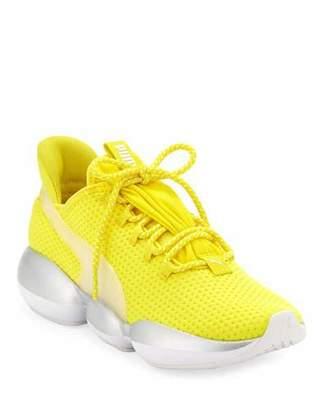 3a3b224f16d Puma Yellow Women s Sneakers - ShopStyle