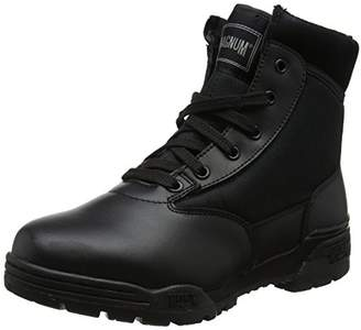 Magnum Unisex Adults Mid Work Boots,48 EU