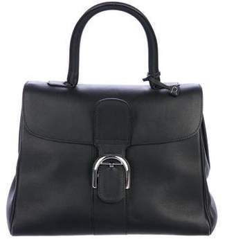 Delvaux Brillant MM Sellier Satchel