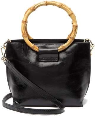 Vince Camuto Iggy Leather Crossbody Bag