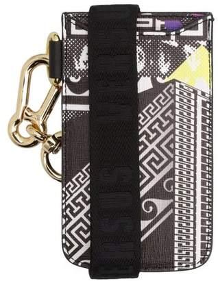 1c8740966d Versace Black Tech Accessories For Men - ShopStyle UK