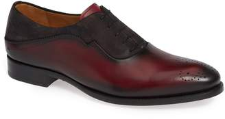 Mezlan Hanks Longwing Oxford