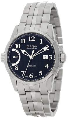 Bulova Men's Calibrator Bracelet Watch, 43mm