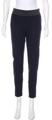 Stella McCartney Cropped Mid-Rise Leggings w/ Tags